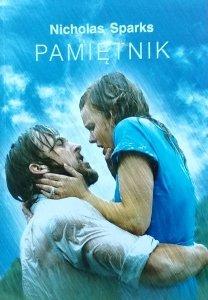 Nicholas Sparks • Pamiętnik