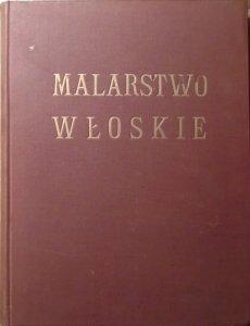 Wacław Husarski • Malarstwo włoskie. Odrodzenie [ekslibris]