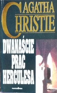 Agata Christie • Dwanaście prac Herculesa