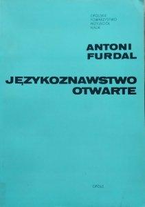 Antoni Furdal • Językoznawstwo otwarte
