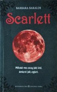 Barbara Baraldi • Scarlett