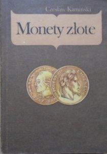 Czesław Kamiński • Monety złote 1851-1987