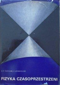 Edwin Taylor, John Archibald Wheeler • Fizyka czasoprzestrzeni
