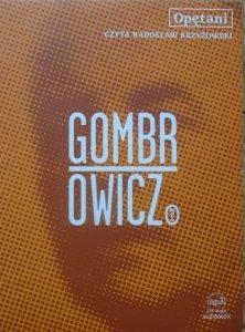 Witold Gombrowicz • Opętani [audiobook]