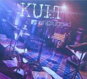 Kult • MTV Unplugged • 2xCD, DVD