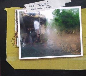 Lobi Traore • Rainy Season Blues • CD