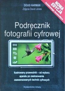 Doug Harman • Podręcznik fotografii cyfrowej