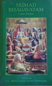 Śrimad Bhagavatam • Canto Siódme