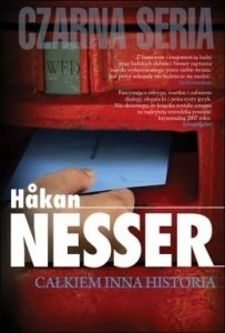 Hakan Nesser • Całkiem inna historia