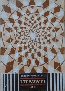 Szczepan Jeleński • Lilavati. Rozrywki matematyczne