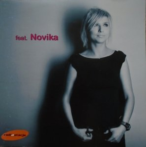 Novika • feat. Novika • CD