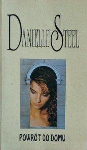 Danielle Steel • Powrót do domu