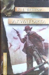 KJ Bishop • Akwaforta
