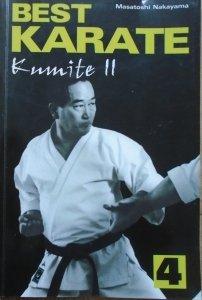 Masatoshi Nakayama • Best Karate. Kumite II