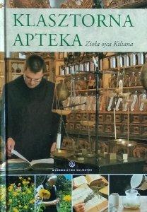 Klasztorna apteka • Zioła ojca Kiliana