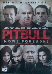 Patryk Vega • Pitbull. Nowe porządki • DVD