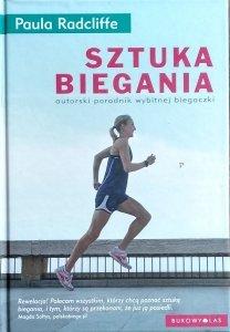 Paula Radcliffe • Sztuka biegania