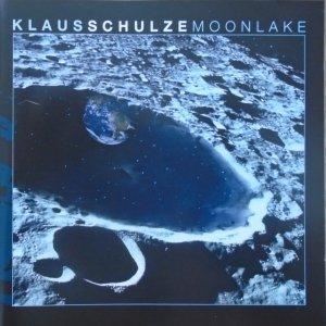Klaus Schulze • Moonlake • CD