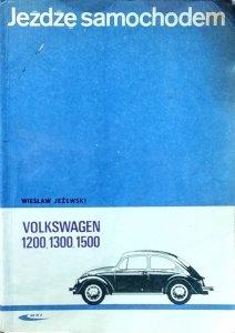 Wiesław Jeżewski • Volkswagen 1200, 1300, 1500