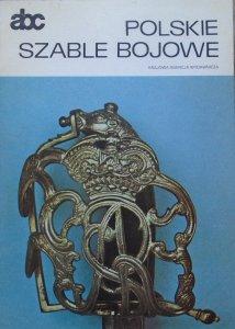 Stanisław Ledóchowski • Polskie szable bojowe