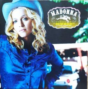 Madonna • Music • CD