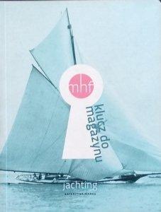 Katarzyna Marko • Jachting