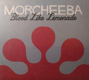 Morcheeba • Blood Like Lemonade • CD