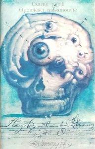 Czarny Pająk • Opowieści niesamowite z literatury niemieckojęzycznej [Goethe, Mann, Tieck, Hoffmann]