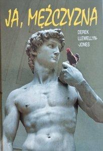 Derek Llewellyn-Jones • Ja, mężczyzna