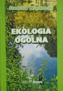 Stanisław Wiąckowski • Ekologia ogólna