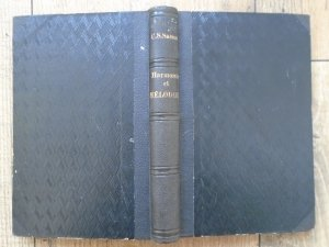 Camille Saint-Saens • Harmonie et melodie [1885]
