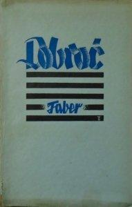 O. Frederic W. Faber • Dobroć [Wł. W. Spychalski]