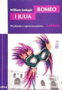 William Szekspir • Romeo i Julia [Józef Paczkowski]