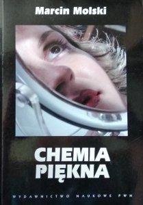 Marcin Molski • Chemia piękna