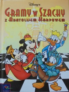 Gramy w szachy z Anatolijem Karpowem • Disney
