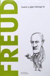 Marc Pepiol Marti • Freud. Podróż w głąb własnego Ja