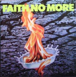 Faith No More • The Real Thing • CD