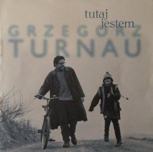 Grzegorz Turnau • Tutaj jestem • CD