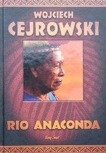 Wojciech Cejrowski • Rio Anaconda [autograf]