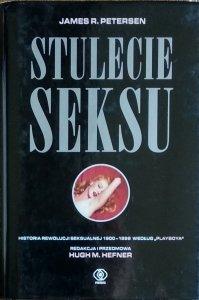 James Peterson • Stulecie seksu