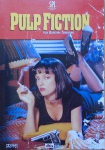 Quentin Tarantino • Pulp Fiction • DVD