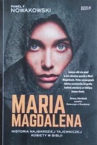 Paweł Nowakowski • Maria Magdalena