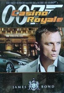 Martin Campbell • 007 James Bond Casino Royale • DVD