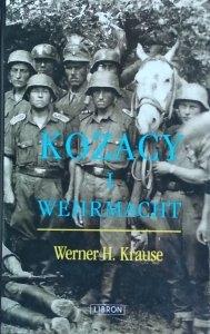 Werner Krause • Kozacy i Wehrmacht