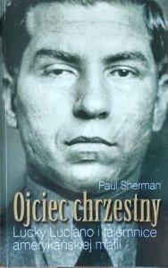 Paul Sherman • Ojciec chrzestny