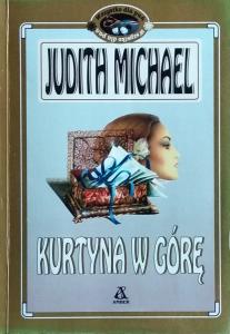 Judith Michael • Kurtyna w górę