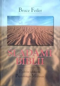 Bruce Feiler • Śladami Biblii