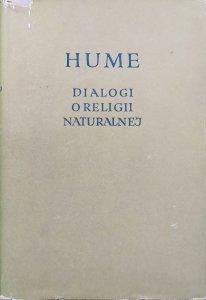 Dawid Hume • Dialogi o religii naturalnej