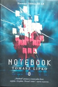 Tomasz Lipko • Notebook