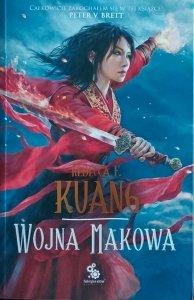 Rebecca Kuang • Wojna Makowa